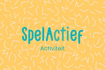 Activiteit placeholder