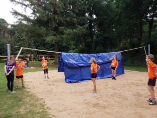 blind volleybal