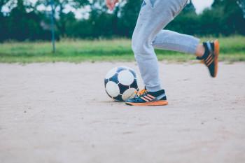 flessenvoetbal
