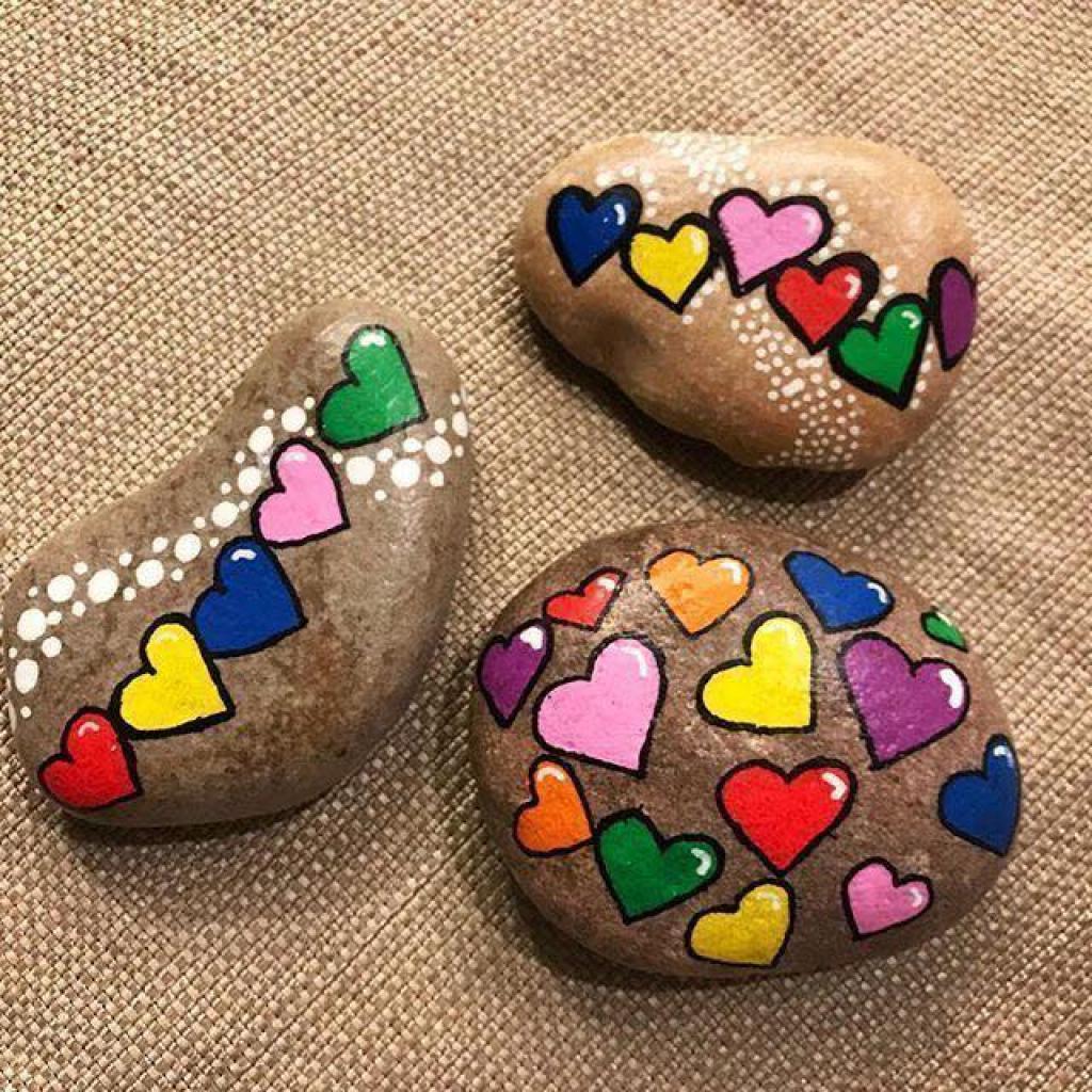 hartjes happy stones