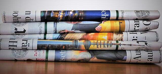 krantenmeppen